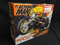 Action Man - Dr X Chopper - Boxed