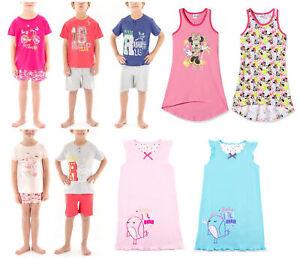 Completo Bambini T-shirt Pantaloncini Canotta Abbigliamento Casa Gioco