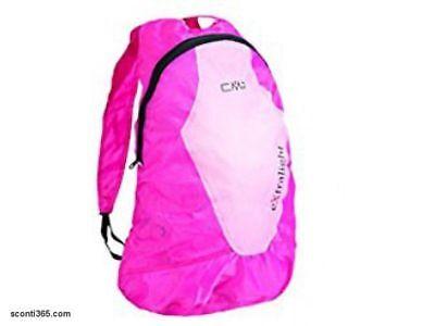 Cmp Packable 15l Backpack, Unisex, Flli. Campagnolo - Art. 3v99777