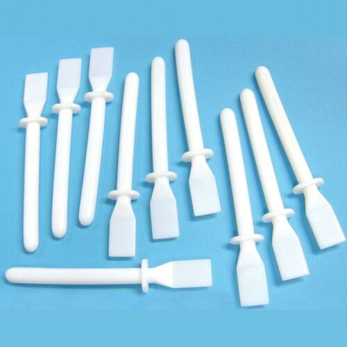 10 x OMG Glue Spreaders Spatula Craft Adhesive Paste PVA