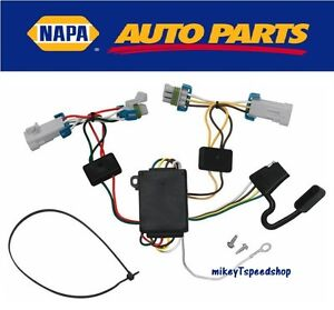 image is loading 07-10-aura-trailer-hitch-wiring-harness-t-