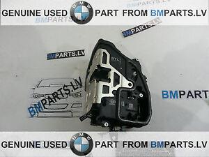 BMW E60 E81 E87 E90 F10 F20 F30 N//S Left front door latch actuator catch 4389473