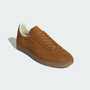Adidas-Originals-Gazelle-Craft-Ochre-Men-Lifestyle-Sneakers-New-Nubuck-BD7490