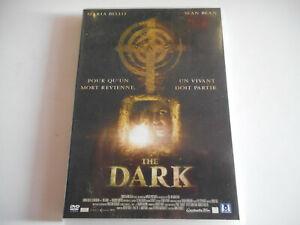DVD - THE DARK - MARIA BELLO / SEAN BEAN - ZONE 2