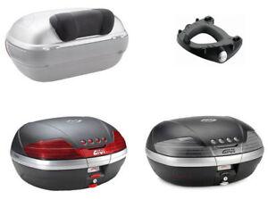 Givi-FLH-Suitcase-v46-N-NT-1121fz-brackets-honda-cb-500-x-2013