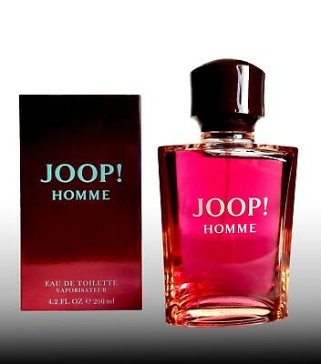 Joop Homme Eau de Toilette Sprays 200ml fr Herren