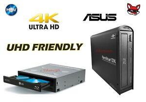 ASUS-BW-16D1HT-Firmware-3-10mk-in-Vantec-5-25-034-4K-Ultra-HD-UHD-Friendly
