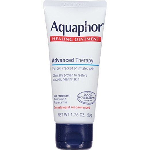 Aquaphor Advanced Therapy Healing Ointment, 1.75 oz