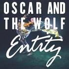 Entity (2LP) von Oscar And The Wolf (2014)
