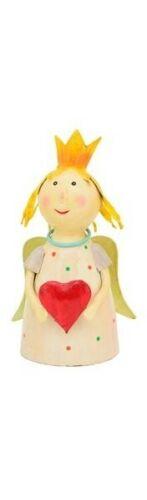ZaunHocker Engel handbemalt verschiedene Modelle