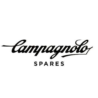 Campagnolo Wheel Spares Freehub FH-BO015X1 Shimano Compatible Body Black