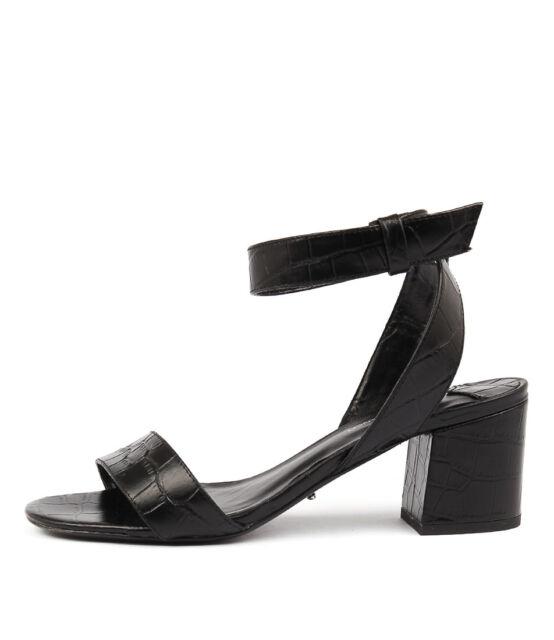 New Tony Bianco Nadia Tb Womens Shoes Casual Sandals Heeled