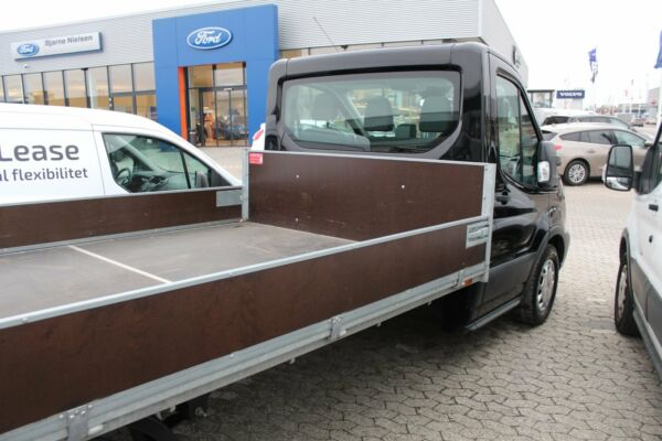 Ford Transit 350 L3 Chassis 2,0 TDCi 170 Trend H1 FWD - billede 4