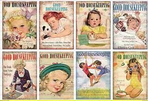 Spielzeug 1697 Bügelbild Shabby Kind Kinder Mädchen Chic Antik French Vintage A4 No