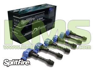 SplitFire-Coil-Pack-Set-to-suit-Nissan-350Z-350Z-Series-1-VQ35DE