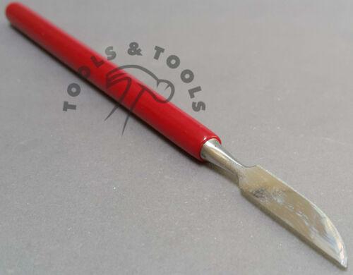 10-tlg Carver Set Wachs Schnitzer Werkzeuge Metall Ton Bildhauerei Design