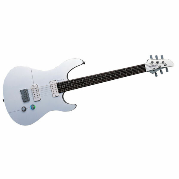yamaha rgx a2 electric guitar for sale online ebay. Black Bedroom Furniture Sets. Home Design Ideas