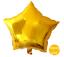miniatura 17 - Lamina Stella Forma Palloncino Per Compleanno Festa, Anniversari, Decorazioni,