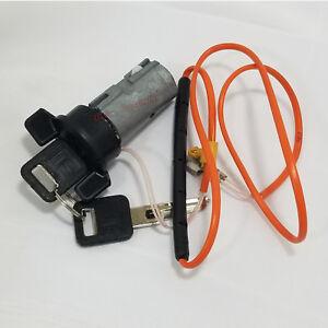 Ignition-Switch-Cylinder-For-GM-VATS-91-99-OEM-26033388-Choose-your-VATS-keys