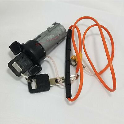Ignition Switch Cylinder For GM VATS 91 99 OEM 26033388 Choose Your VATS Keys 744676248570 EBay