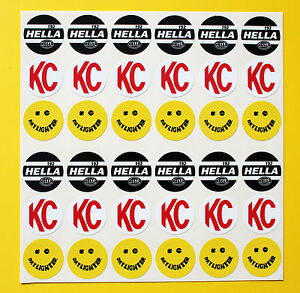 RC-LARGE-5th-SCALE-SPOTLIGHT-stickers-decals-Ideal-for-HPI-BAJA-5B-32mm