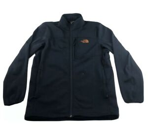 The-North-Face-Men-039-s-L-Navy-Apex-Bionic-Stretch-Softshell-Jacket-Full-Zip