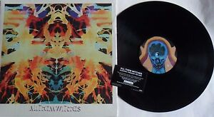 LP-ALL-THEM-WITCHES-Sleeping-Through-The-War-New-West-Rec-NW5147-SEALED