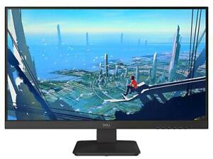 Dell-D2719HGF-27-034-2ms-144Hz-AMD-FreeSync-Gaming-Monitor-DisplayPort-HDMI-USB-2-0