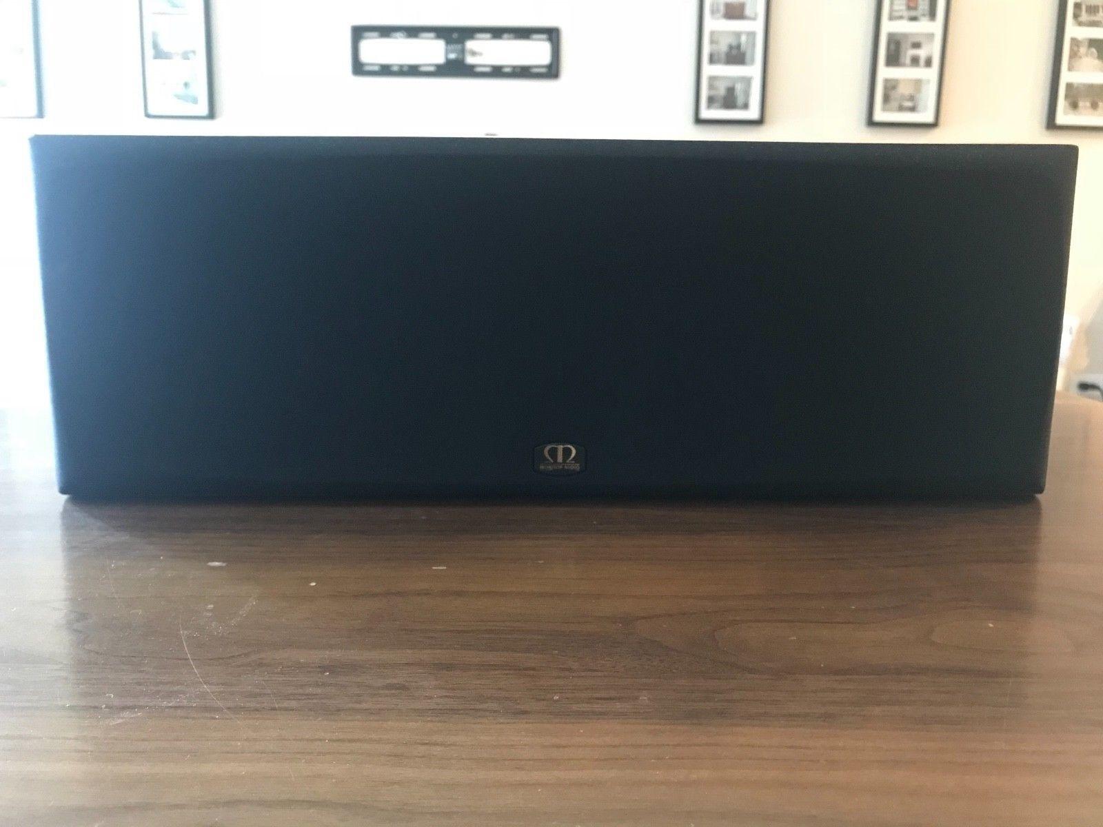 Monitor Audio Bronze Centre Center Channel Speaker