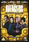 The Avengers Special Features Disc (DVD, 2011, 39-Disc Set, Box Set)