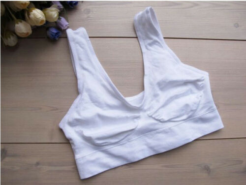Sports Bras High Impact Support Activewear Bra for Gym Workout  הלבשה תחתונה