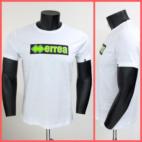 BIANCO  estate 2019 ERREA/' REPUBLIC t-shirt uomo ESSENTIAL R19M0R0C00010 col