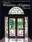 Stained Glass Windows of Elegance: Collection Two by Randy Wardell (Paperback, 1996)