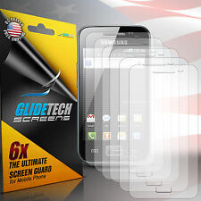 6 x Clear Screen Protector For S5830 Galaxy ACE SAMSUNG