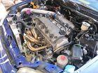 CXRacing T28 Turbo Kit Thick Manifold For Civic D15 D16 D-Series EK EG DC2