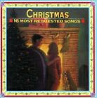 Christmas: 16 Most Requested Songs by Various Artists (CD, 1992, Columbia (USA))