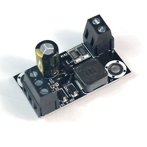 Sure-9V-30V-PWM-Step-down-Buck-Driver-for-3W-LED-DC-DC-Power-Supply-Module