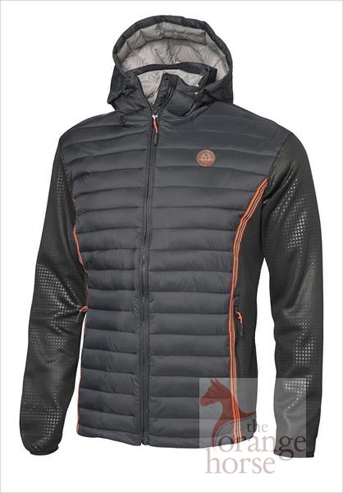 Mountain Horse señores Hybrid chaqueta Montana