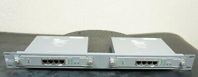 NetOptics Flex Tap 10GB 60//40 Split 955-0151-01 SR Multimode TP-10-SR-50-60