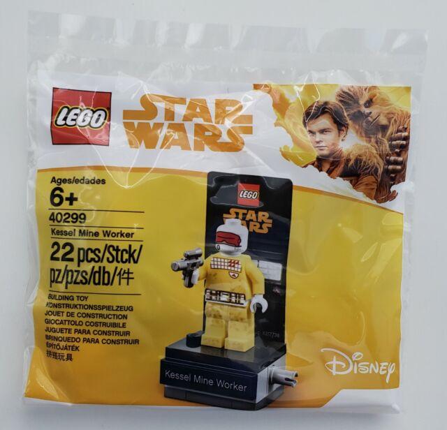 40300 40298-40299 LEGO® Star Wars POLYBAG SET 40176-40268 NEU // OVP
