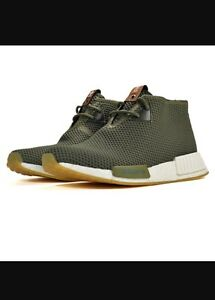 best website 6f652 f1942 Image is loading Adidas-Consortium-x-END-Clothing-NMD-C1-Chukka-