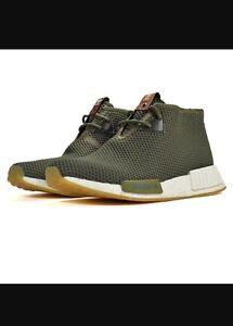 Cheap Adidas Originals NMD R1 FOOTLOCKER Exclusive UK8.5 WOOL