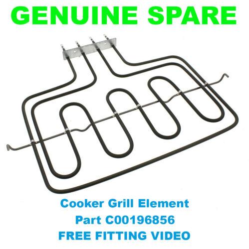 a Four Grill Element 2600 W Royaume-Uni pour Cuisinière INDESIT FIMDE 23IXS ID6IVS2 UK ID6IVS2 x