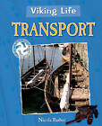 Transport by Nicola Barber (Paperback, 2013)