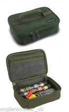 Fox Royale Large Accessory Bag / Luggage / Fishing / CLU179