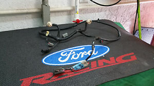 s l300 1994 1995 ford mustang gt trunk wire harness loom oem ford 5 0 ebay