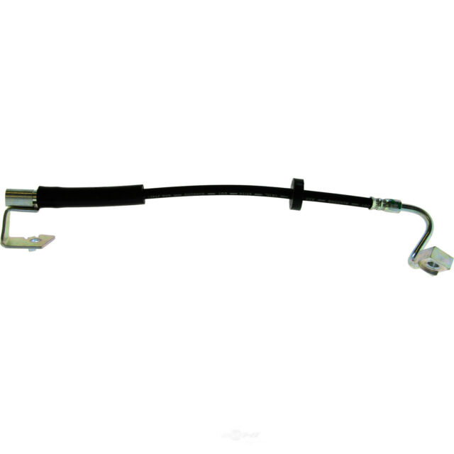 Brake Hydraulic Hose Front Left Centric 150.62146