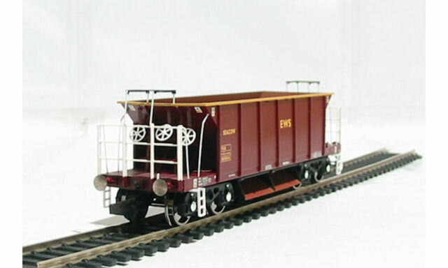 Hornby EWS Seacow Hoppers, OO Scale - Multi-Listing - R6286