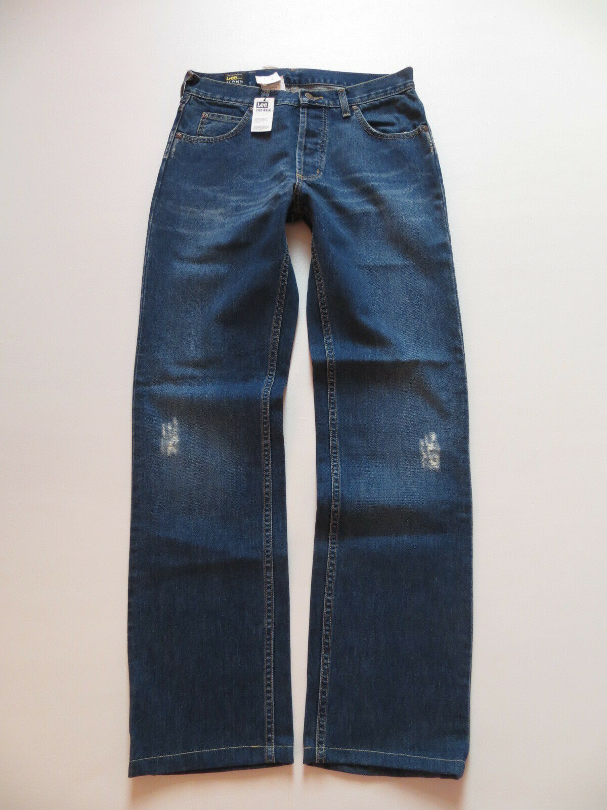 Lee SEATTLE Herren Jeans Hose W 32  L 34 original Vintage Denim Einzigartig