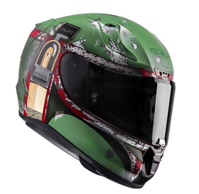 Hjc Rpha 11 Venom Full Face Motorcycle Helmet Xl For Sale Ebay